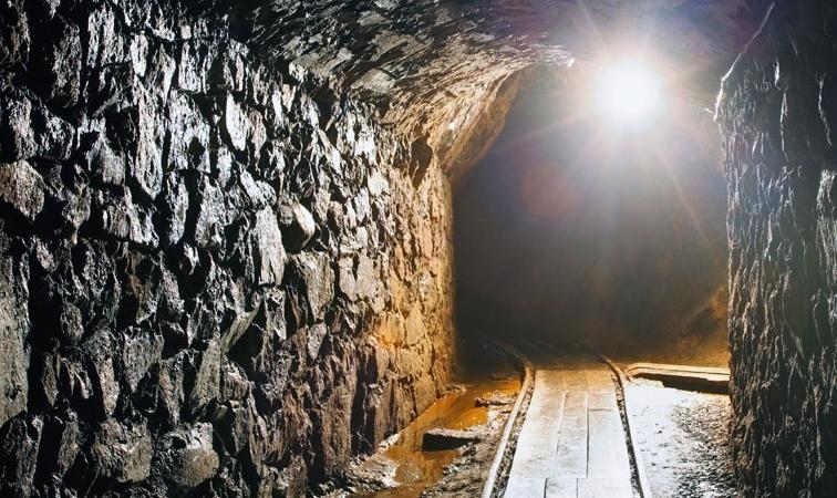 石煤钒矿成分分析标准物质通过审查