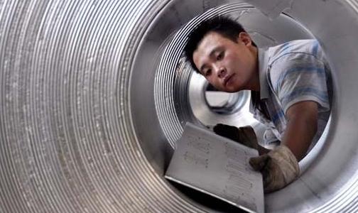 魏桥铝深加工产业园 打造200万吨级铝深加工产业高端集聚区