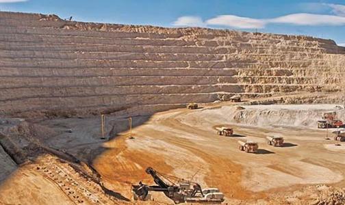 宝山陶整合矿区累计查明铅锌金属量超20万吨