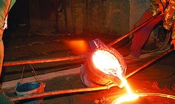 河北立中年产300万只保轻量化铸造旋铝合金车轮项目开工