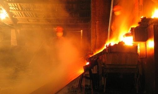 中金中原冶炼厂成为亚洲第 一黄金综合回收基地