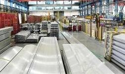 广西百矿润泰铝业有限公司年产50万吨高性能铝板带箔项目开工建设