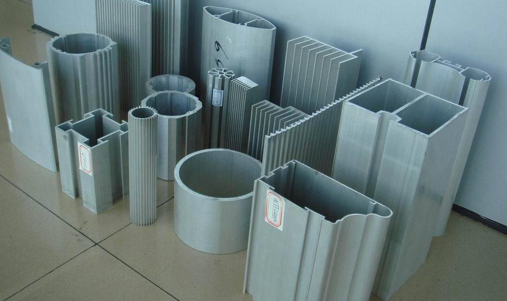 影响铝合金型材使用期限