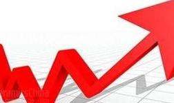 2018年12月份工业生产者出厂价格同比上涨0.9%