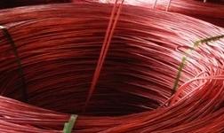 智利铜业委员会预计2019年智利铜产量将超600万吨
