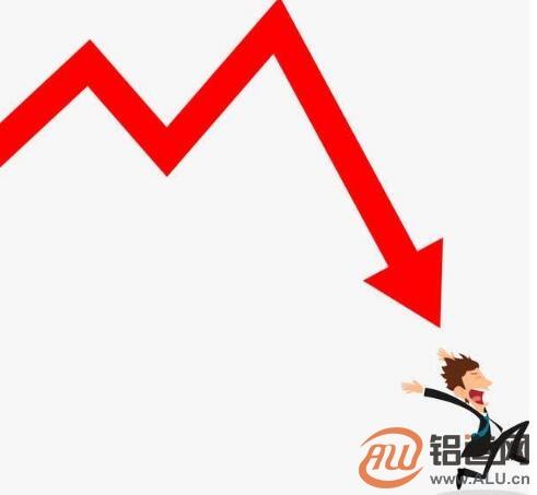 基本金属下跌 受累于中国出口数据疲弱