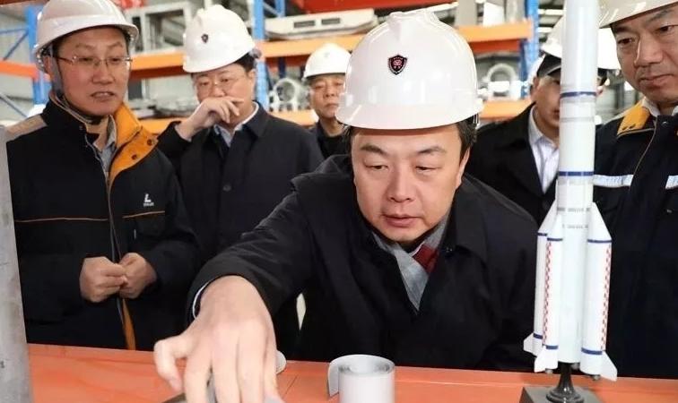 运城市副市长卫再学一行赴郑州轻研合金科技有限公司调研