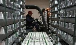 美国参议院推进议程阻止白宫解除对俄铝制裁