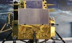 中国太空探索新征程: 嫦娥五号年底实施 2020年启动火星探测