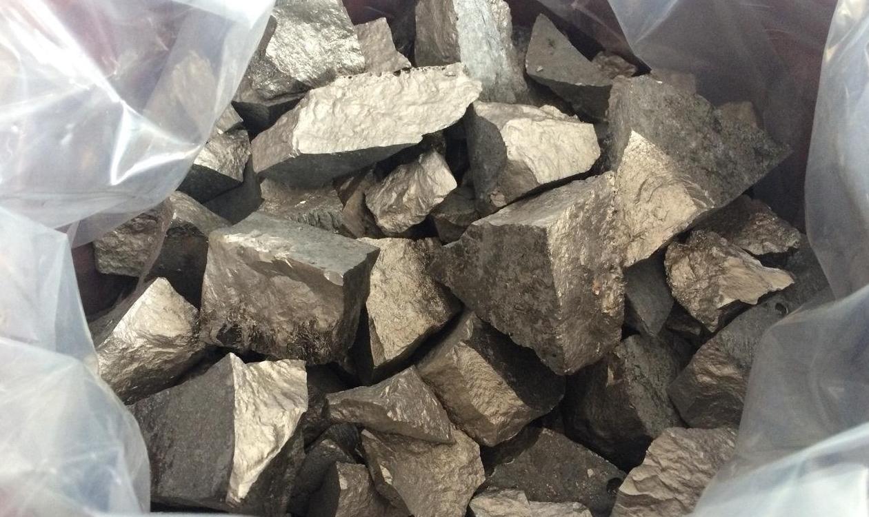 菲律宾全球镍铁控股公司今年计划对中国出口镍矿石570万吨