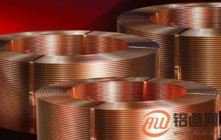 力拓:2019年精炼铜产量料在22-25万吨之间