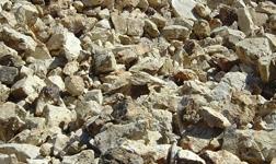 2018年1-11月我国共进口铝土矿7549万吨