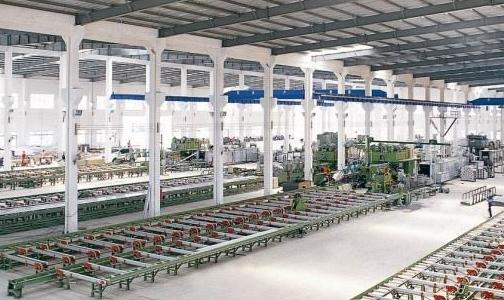 山东临朐加快铝业高质量发展