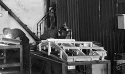 东兴铝业公司降本增效取得较好成绩
