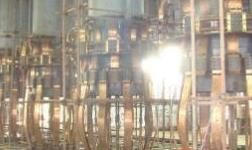 国内单台容量zui大镍铁电炉近日投产