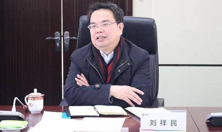 国家电投党组成员、副总经理刘祥民到山西铝业调研