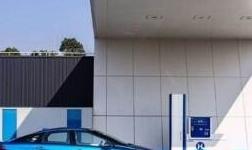 丰田计划建造世界首座兆瓦级碳酸盐燃料电池发电厂