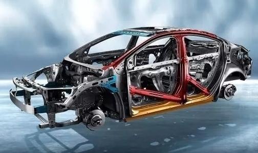 新能源汽车逆势而上, 铝合金行业迎来新机遇