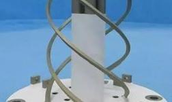 3D打印铝合金卫星天线通过欧洲航天局飞行认可