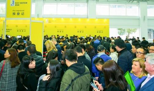 R+T Asia亚洲门窗遮阳展迎来创新裂变,观众登记火热开启