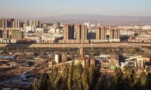 三門峽市:鋁產業鏈正在進行重大調整......