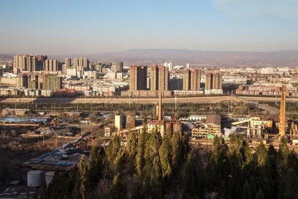 三门峡市:铝产业链正在进行重大调整......