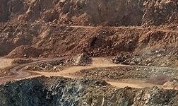 韋丹塔資源未來四個月暫停納米比亞的鋅礦生產