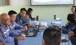 標準引領 質量領先 ——公司副總經理邢大慶到電解部開展質量管理專題培訓