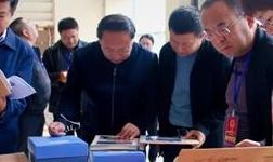 市人大代表在山西東義煤電鋁集團開展《勞動合同法》貫徹實施情況調研視察