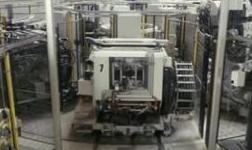 中信戴卡美國工廠的鑄造自動化生產線!在國外太火了!