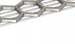 """""""以铝代钢""""――这个精致的混凝土小长椅轰动了世界!"""