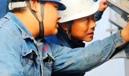 天山铝业输变电事业部年度计划检修有序推进