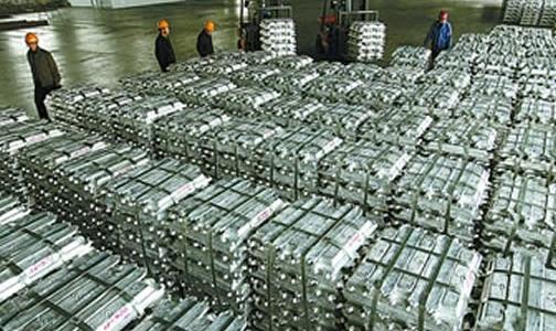 前9月我国电解铝总产量2645.9万吨
