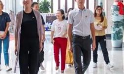 兴发铝业|热烈欢迎团宜春市委书记涂婷婷带队莅临公司调研、指导团建