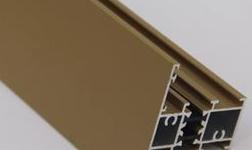 铝材喷涂前表调、磷化处理工艺流程控制
