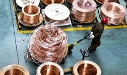 国外启动卫星监测铜厂运营状态 覆盖全球90%铜厂