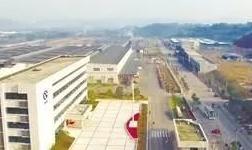 向高质量外贸转型基地迈进――重庆九龙坡区打造国家 级有色金属材料外贸转型升级基地侧记