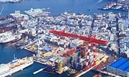 力拓签署首 个人民币港口贸易合同