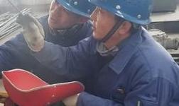 东兴铝业公司维修作业区党支部抓党建促生产
