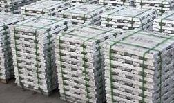 2019年1-8月原铝市场供应缺口为26.2万吨