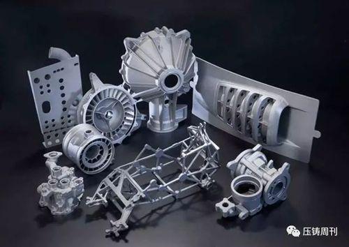 湖北華力公司擬投6億元建再生鋁壓鑄工廠