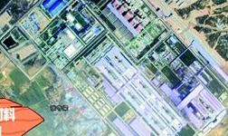 """沙海""""淘金""""记――陕西有色榆林新材料循环经济产业园惠民发展纪实"""