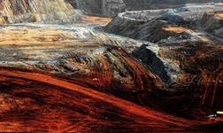 预计将有抗议活动针对泰克和三菱在秘鲁的zafranal铜矿项目
