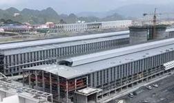 云南神火90万吨电解铝项目*新进展一览