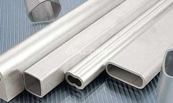 开封市发展改革委对杞县铝型材产业发展情况进行调研