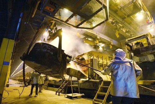 美铝耗能巨大的冶炼厂前景黯淡