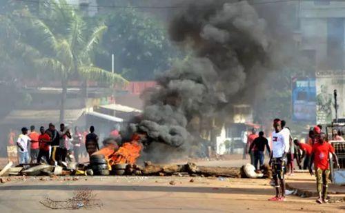 骚乱平息:几内亚铝土矿恢复运营