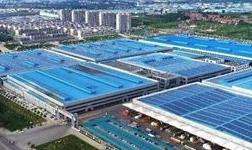 """""""中国铝都""""在绿色产业版图中蝶变   ――诗赋临朐县东城街道持续发展产业升华"""