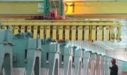 在过去的十年中,俄罗斯铝业公司处理和销售了50%的冶炼厂废料