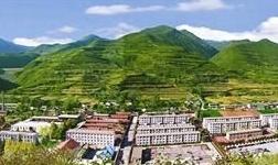 奏响绿色发展的时代强音――陕西铅硐山矿业有限公司推进绿色矿山建设工作走笔